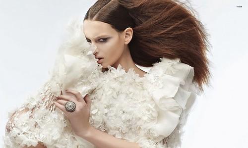 modelos-serbias-Georgina-Stojiljkovic