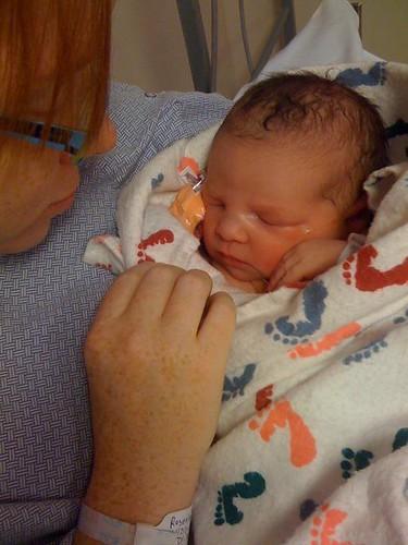 Newborn Lilu