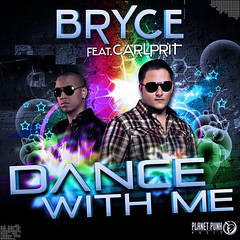 Bryce Feat. Carlprit – Dance With Me