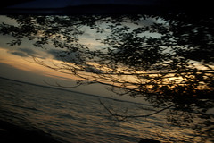 850C4341- Reflections of Melawai (Zoemies...) Tags: sunset reflection beach balikpapan melawai zoemies