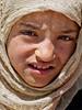She. (Prabhu B Doss) Tags: portrait sunlight india kid nikon women faces muslim gal valley zanskar shia sunlit ladakh kargil suru travelphotography jammuandkashmir 2011 bikeexpedition incredibleindia d80 prabhub prabhubdoss trespone zerommphotography 0mmphotography