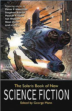 Solaris Book of New SF V1