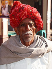 Alwar - Man (sharko333) Tags: voyage street travel portrait people india man asia asien asie indien reise alwar