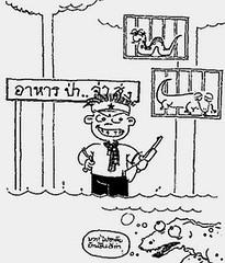 บัญญัติ 20 ประการ เตรียมบ้านก่อนน้ำท่วม