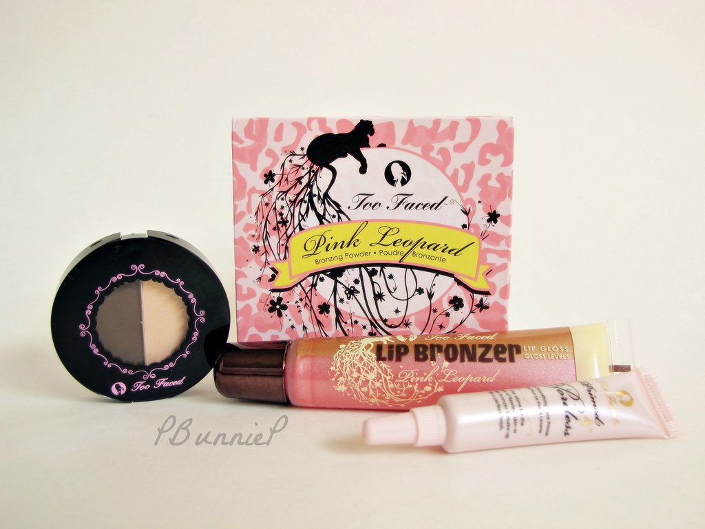 TooFaced Glam gone WILD