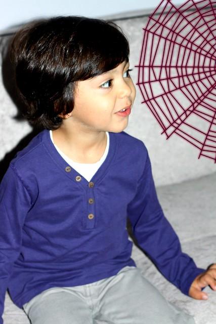 spider Ahrar