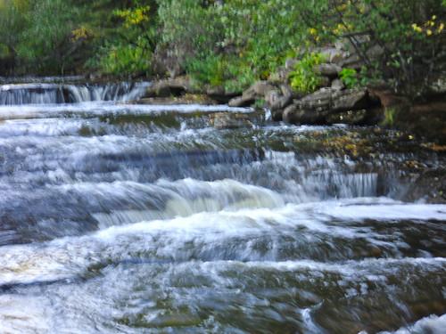 Tobacco River Falls