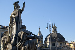 """piazza del Popolo • <a style=""""font-size:0.8em;"""" href=""""http://www.flickr.com/photos/89679026@N00/6249816104/"""" target=""""_blank"""">View on Flickr</a>"""