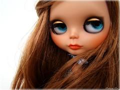 Custom Manuheali'i Paradise Girl