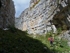 Escursionismo Majella - Cascata del Macellaro