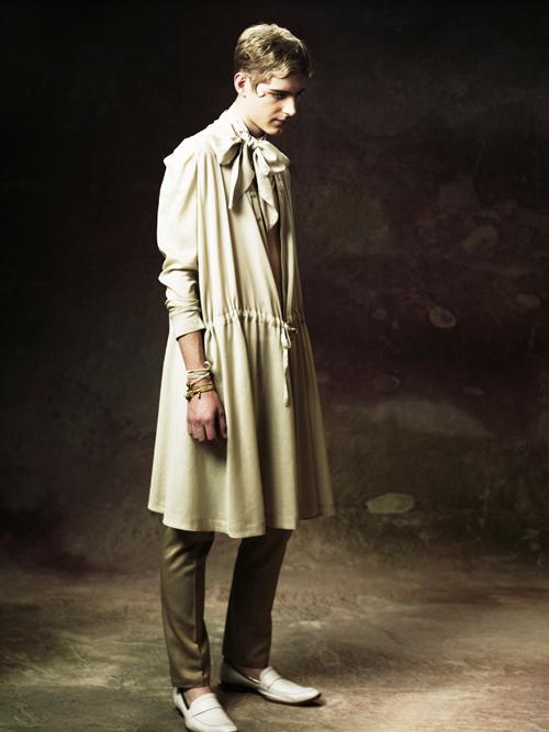 Jesper Larsson0175_GalaabenD SS12 Lookbook(Fashion Press)