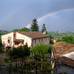 "Double Rainbow over OGC<a href=""//farm7.static.flickr.com/6211/6254478465_3df5eb9297_o.jpg"" title=""High res"">∝</a>"