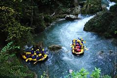Sport sul fiume