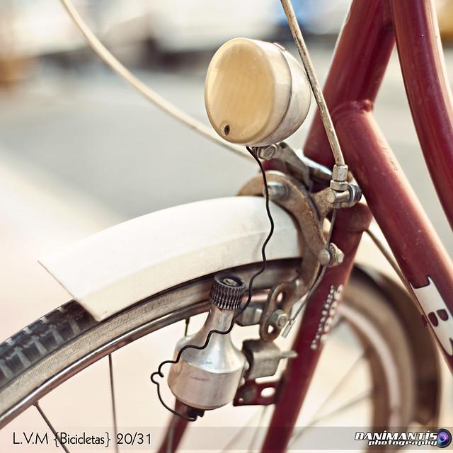 ...L.V.M. {Bicicletas} 20/31...
