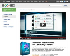 The World's Most Advanced Free Community Software_1319156623107