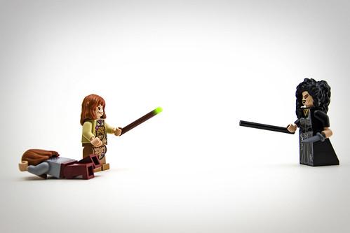 LEGO HP 017