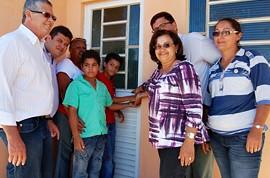 Entrega das 36 Casas - 270 - 2 by portaljp