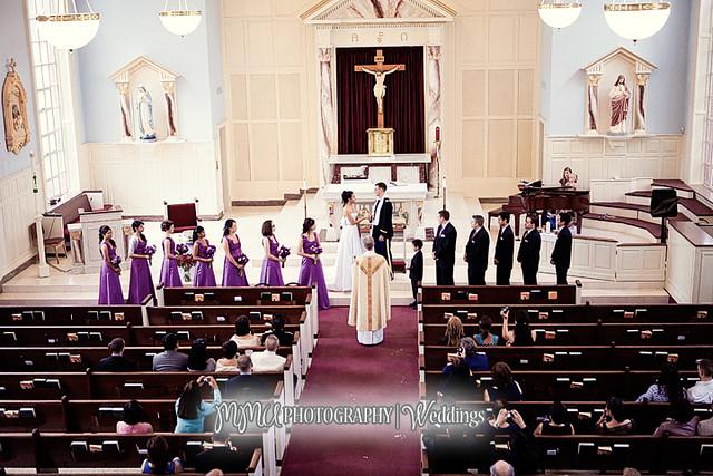 Sullivan Wedding