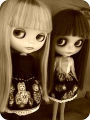 blueberry & miyu