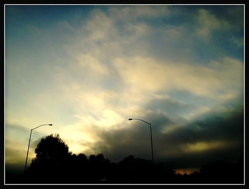Goodbye blue sky by BroAndDonna