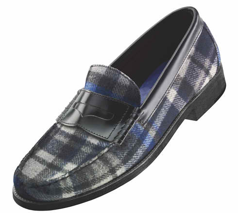 tommy-bass loafers