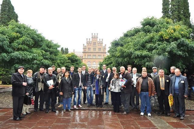Cernăuţi | Presa românească din afara graniţelor, în vizorul participanţilor la Congresul Internaţional al Jurnaliştilor Români
