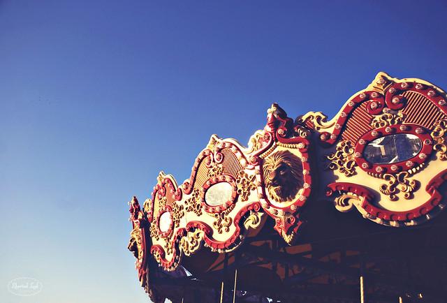 I ♥ Carousels