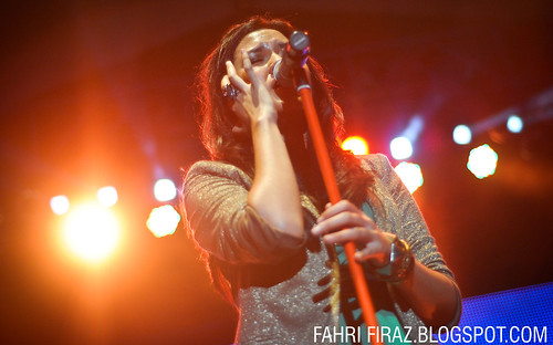 RAISA Java Soulnation 2011-2