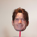 charlie sheen mask by Landon Meier's Hyperflesh