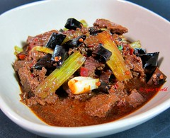 Sichuan Beef Curry - Szechuan Rindfleisch Curry (thaieyes) Tags: cooking essen eating szechuan recipes sichuan currys rezepte kochen beefcurry rezept chinesecuisine chinesischekche curryrecipe chinesischkochen rindfleischcurry szechuankche