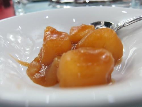 Tapioca Dessert