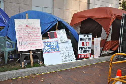 Occupy Boston