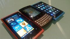 mobile nokia asha n9 windowsphone lumia