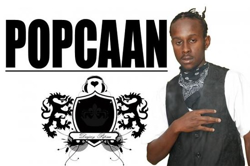 popcaan clean video snapback riddim