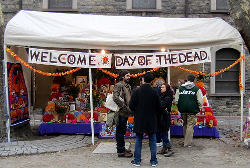 Day of the Dead - Dia De Los Muertos by SHOTbySUSAN