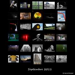 Projet 365, Septembre 2011