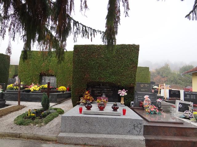 madjarevo groblja