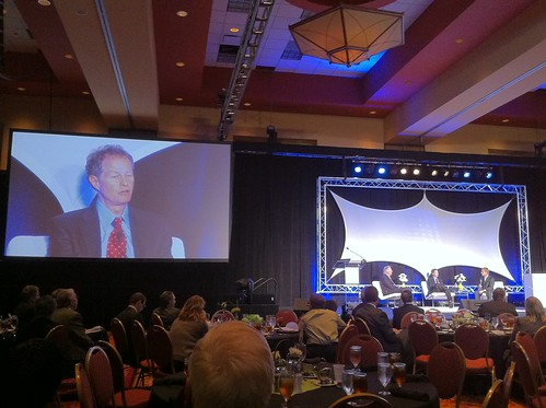 John Mackey at #okcf2011
