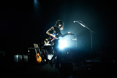 St. Vincent plays the 9:30 Club in Washington, D.C. Tuesday night. (allsongs) Tags: stvincent liveconcert 930club allsongsconsidered nprmusic