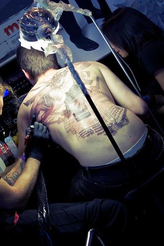 Migoii Tattoo