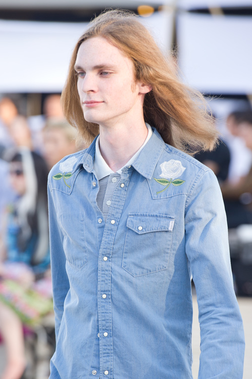 Raphael 3016_SS12 Tokyo FACTOTUM(Fashion Press)