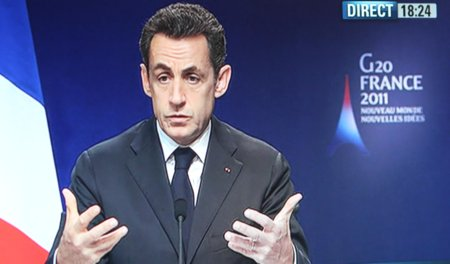 11k03 Sarkozy cumbre Cannes crisis Grecia_0003 variante baja