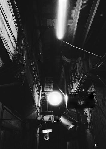 TOKYO INSIDE - 立石 GR1s Shot #2