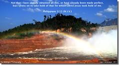腓立比书3:12,[分享道],在Flickr上