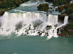 Niagara Falls 2 (nyc555) Tags: usa water america earth historical smrgsbord wateroceanslakesriverscreeks everythingamerica niagarafallsphotography waterfallsalbum