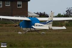 G-BYEA - 172-75464 - Private - Cessna 172P - Panshanger - 110522 - Steven Gray - IMG_6667