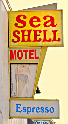 seashell motel, wildwood, nj