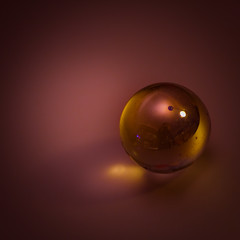 variations on a glass ball theme :-) (rita vita finzi) Tags: light glass colours dof shapes balls shades minimal tones variations