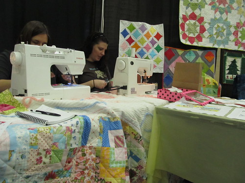 Indianapolis Modern Quilter's Guild.