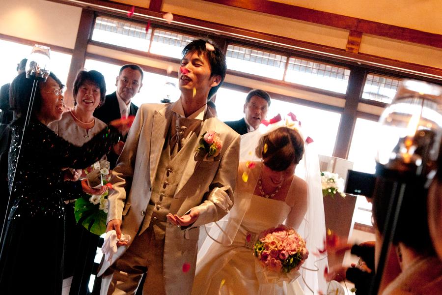 結婚式|FUNATSURU